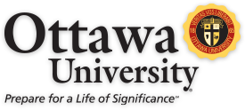Ottawa University's logo