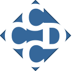 Collegiate Cyber Defense Competition logo