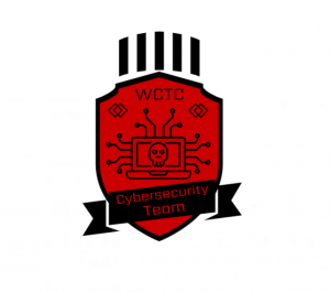 WCTC Cybersecurity Team logo
