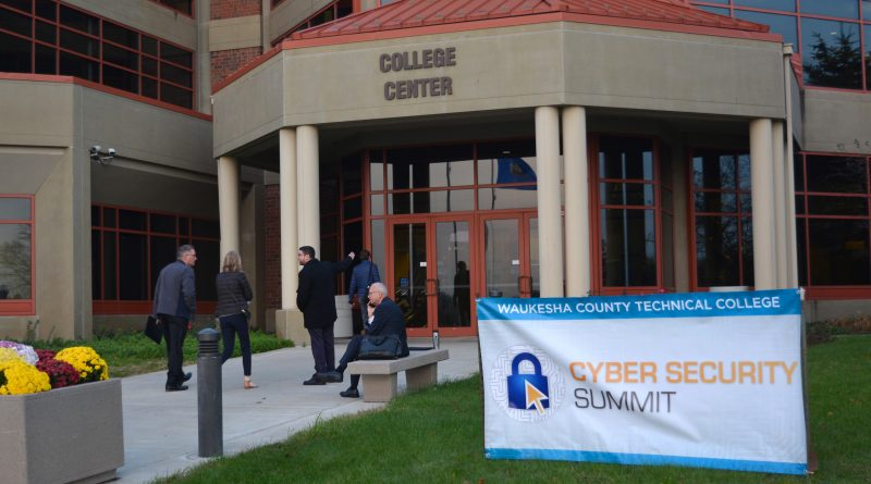 Gallery – Cyber Security Summit Fall 2016